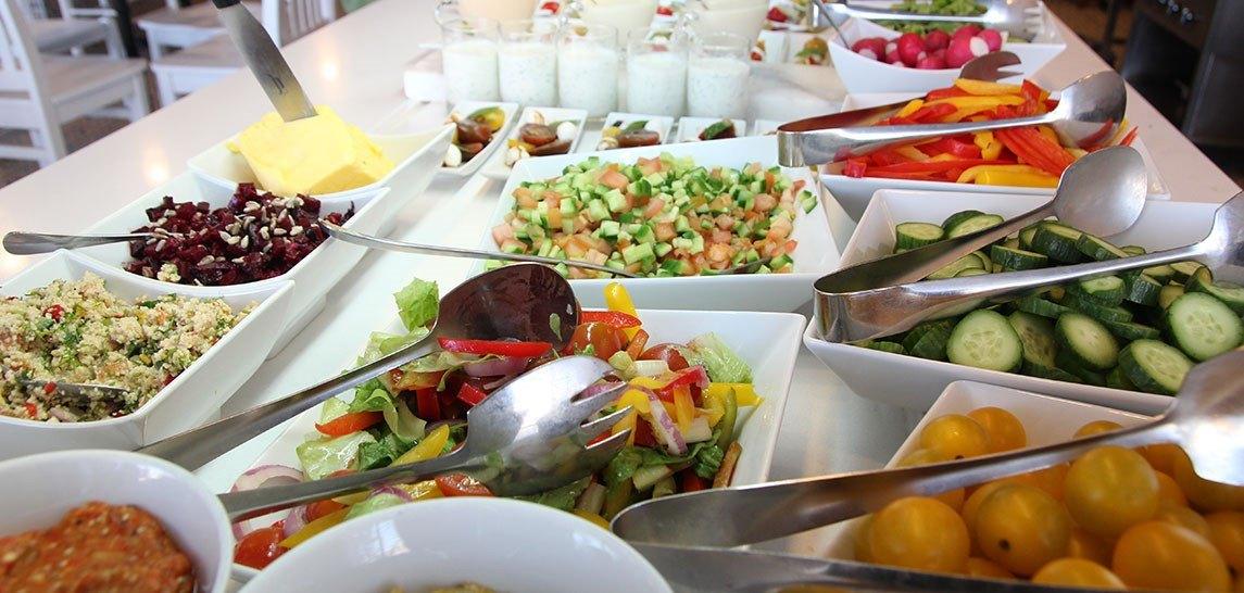 Restaurant nourriture